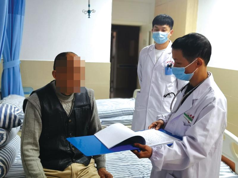 咸安区中医医院提醒喜食高热量食物 当心消化性溃疡缠上你